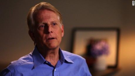 Scott Tibbitts helped create Groove, a new technology to stop distracted driving.