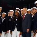 05 Team USA Olympic Uniforms