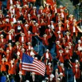 11 Team USA Olympic Uniforms
