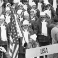 22 Team USA Olympic Uniforms
