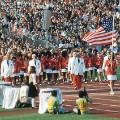 23 Team USA Olympic Uniforms