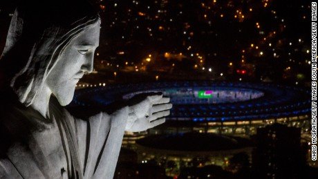 Rio 2016 Opening Ceremony: Three billion watching, one unforgettable night