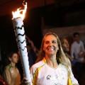 torch tease