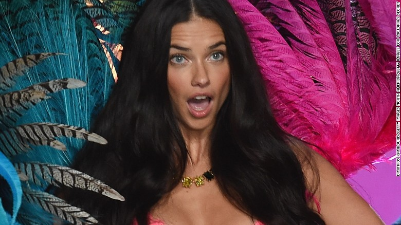 From Vogue Brazil to Adriana Lima, why Rio has the edge