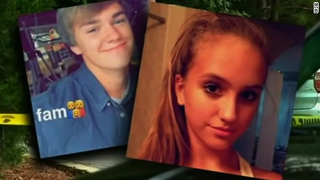NS Slug: GA: MAN ARRESTED IN MURDER OF TWO ROSWELL TEENS  Synopsis: Police arrest man charged with murdering two teenagers in Georgia  Keywords: GEORGIA ROSWELL TEENS MAN CHARGED MURDER WSB