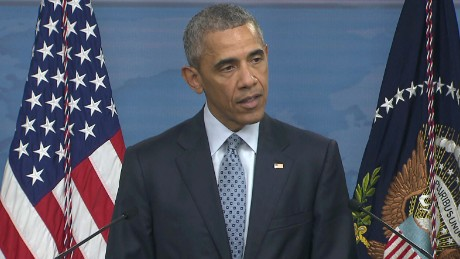 Obama on Iran payment: 'We do not pay ransom'