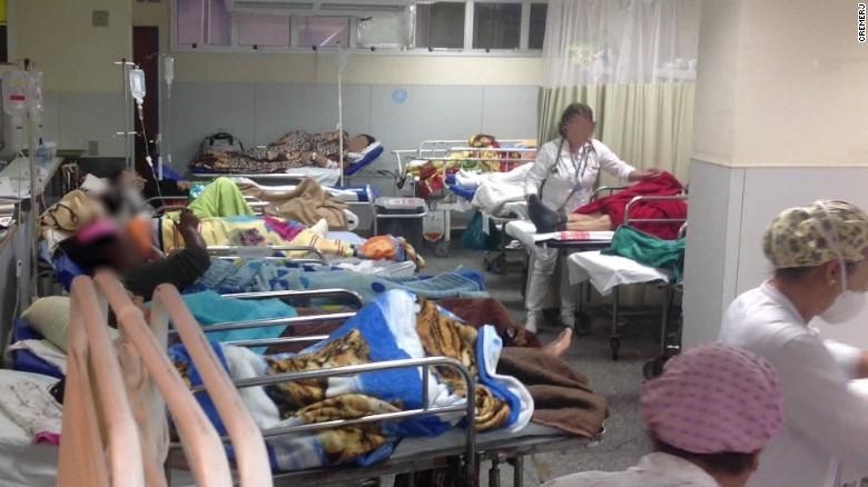 rio olympics tale of two hospitals gupta pkg_00022009