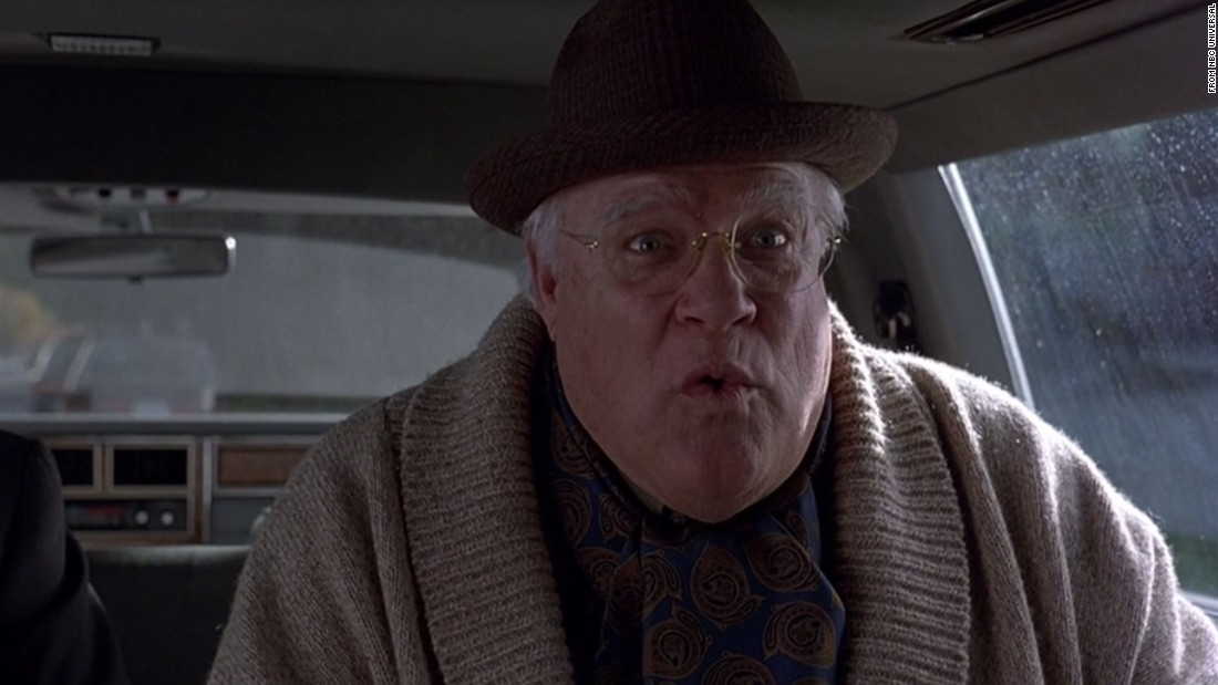 "Actor <a href=""http://www.cnn.com/2016/08/05/entertainment/david-huddleston-big-lebowski-obit-irpt/index.html"" target=""_blank"">David Huddleston</a>, perhaps best known for his role in the 1998 film ""The Big Lebowski,"" died August 2 at the age of 85."