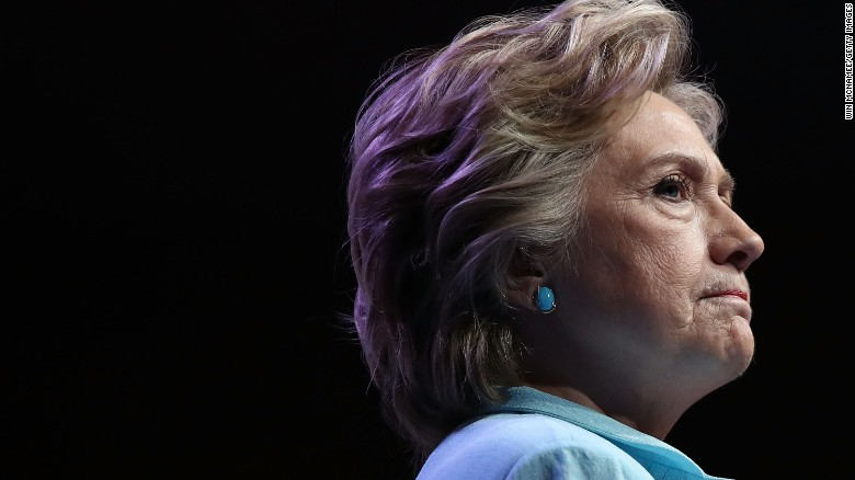 Clinton: I may have short-circuited email explanation