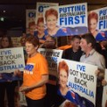 Pauline Hanson Australia election