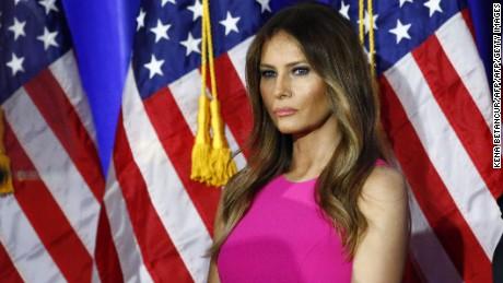us news aug melania trump nude photos work visa immigration