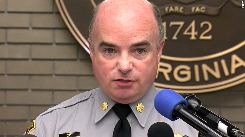 Fairfax County Police arrests mayor on drug charges