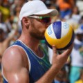 beach volleyball cerutti