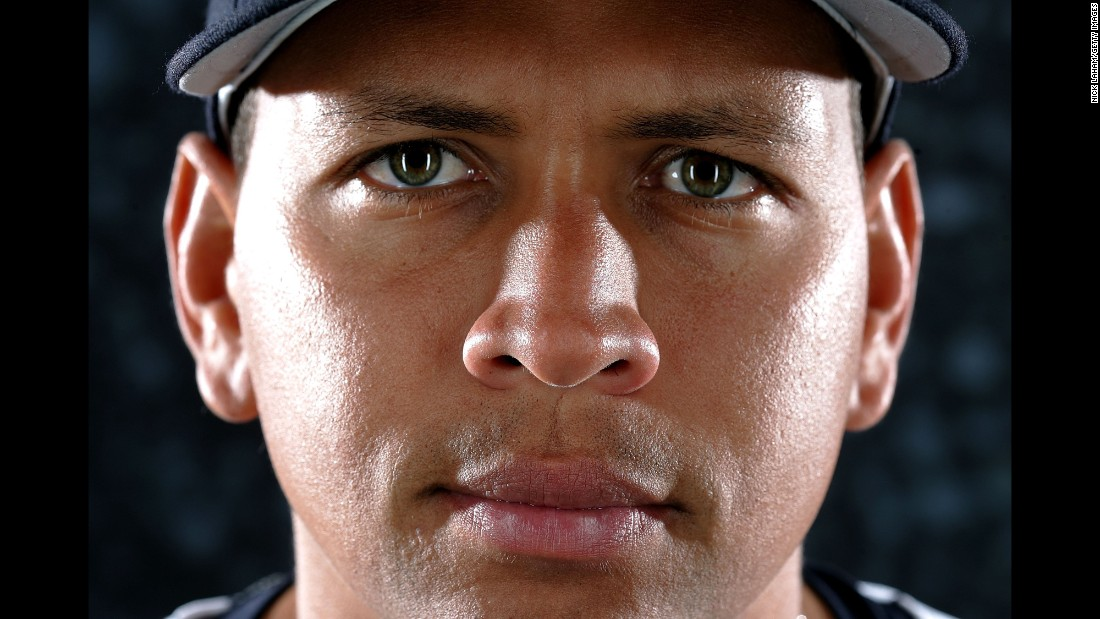 "Alex Rodriguez, New York Yankees infielder, announced Sunday that <a href=""http://www.cnn.com/2016/08/07/us/alex-rodriguez-new-york-yankees-retires/"" target=""_blank"">he will be retiring from playing baseball</a> on Friday, August 12. While a decorated player, Rodriguez's career has also been dogged by controversy."