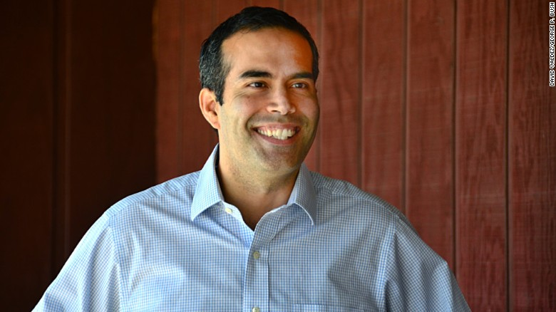 Why George P. Bush is supporting Donald Trump