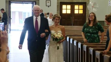 IYW Heart transplant helps decesased father be at wedding TRND_00004928.jpg