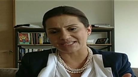 cnnee panorama entrevista paola holguin plebiscito paz colombia_00041917