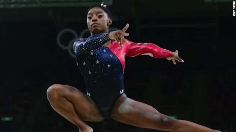 U.S. women's gymnastics team Shannon Miller_00011308
