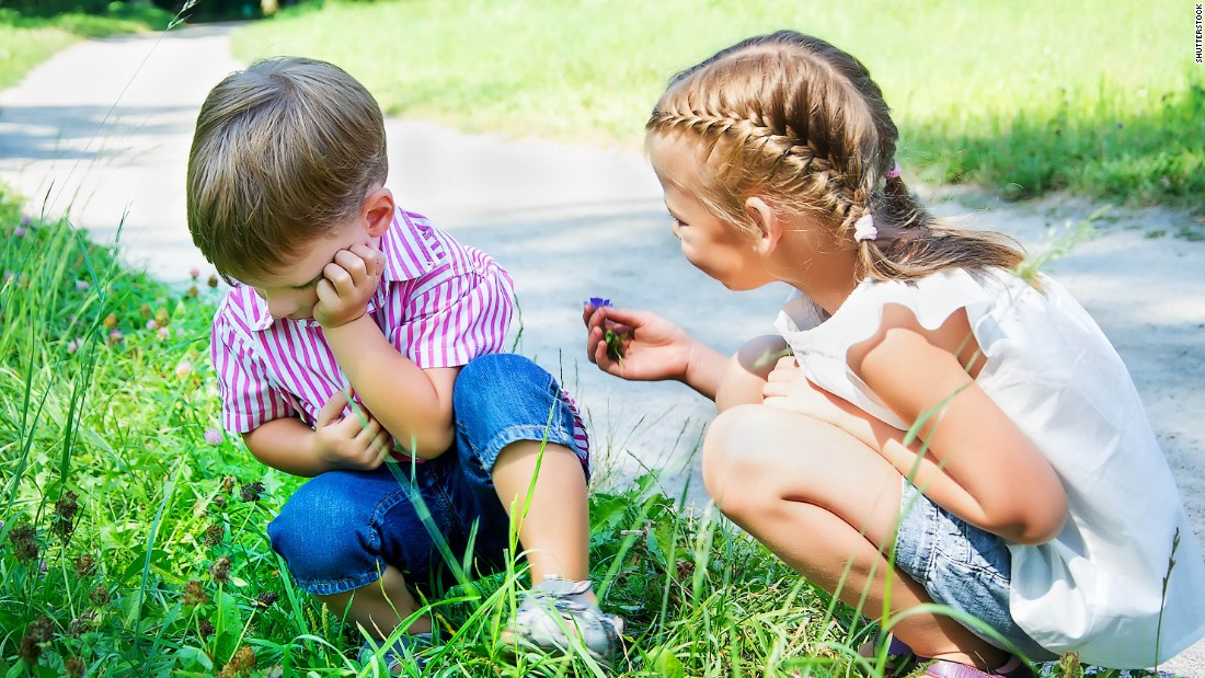 How to get your child to apologize -- and mean it
