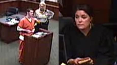 Judge lets inmate see newborn baby orig vstan dlewis_00000000.jpg