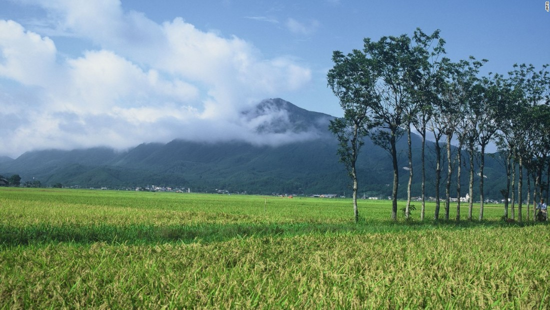 Steep mountains dominate Niigata, which faces the Sea of Japan, the waters between the Japanese archipelago, Sakhalin and the Asian mainland.