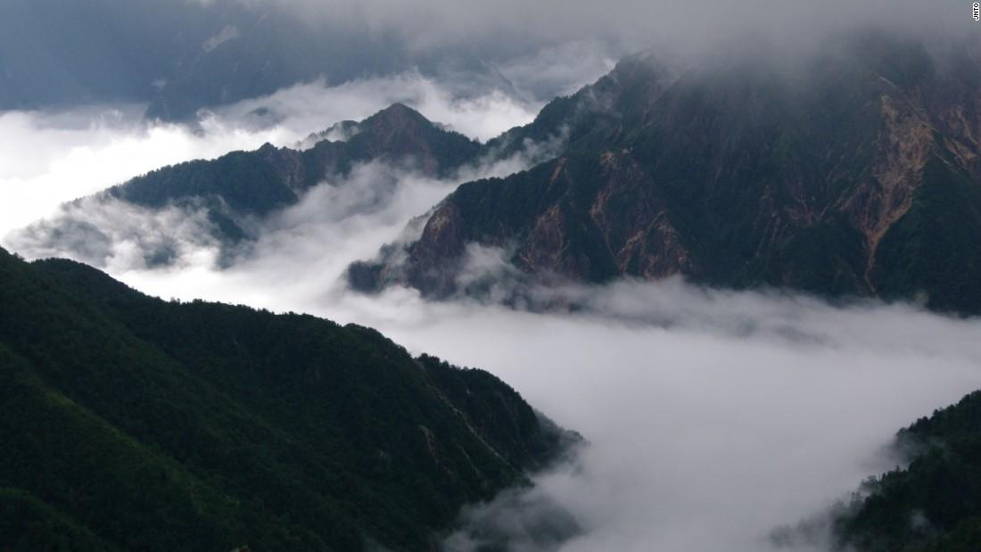 Http Www Cnn Com 2016 08 10 Travel Japan Mountain Day Index Html