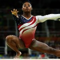 simone biles gold medal team gymnastics