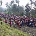 Ethopian Oromo Protest