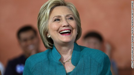 Chris Shays: Why I'm voting for Hillary Clinton