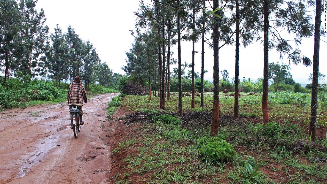 The nation suffers with a poor road network that makes delivery services unreliable. The Rwandan government has embraced drone technology through favorable legislation, and plans to open the world's first droneport.