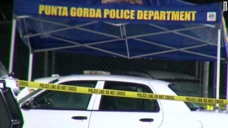 Woman fatally shot active shooter drill LV_00005509