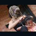 ancient african art identity'