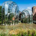 glasshouse bombay sapphire distillery