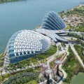 glasshouse gardens by the bay 2