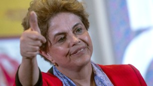 Rousseff impeachment trial in final phase
