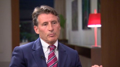 IAAF President explains doping bans