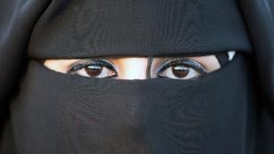 Burqa, hijab, niqab: What's what?