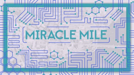 Game changers of the 'Miracle Mile'
