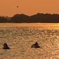 Zambezi Kayaking Zambezi Sands7