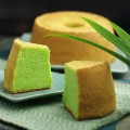 national cakes Bengawan Solo Pandan