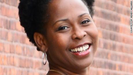 Wendy Hilliard