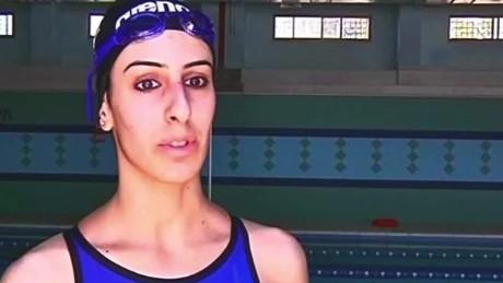 palestinian olympic swimmer Liebermann_00003219