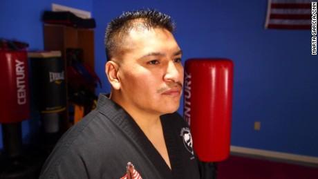 cnnee pkg gente como 1 guillermo cesareo taekwondo_00003818