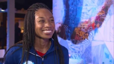 olympics allyson felix interview_00002215.jpg
