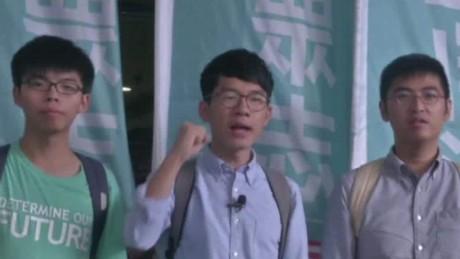 umbrella revolution sentenced mallika kapur_00010823