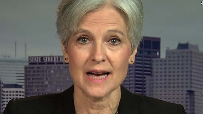 Jill Stein: Clinton owes voters explanation on emails