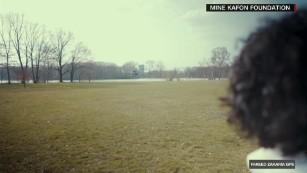 Last Look: Mine Kafon drone