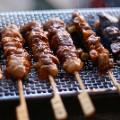 Barbecue world Japan Yakitori Kanonn, CC-BY-ND-2.0