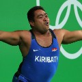 viral photos rio olympics David Katoatau