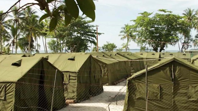 manus island detention center closing soares live_00002624